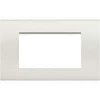 LL - cover plate 4P white
