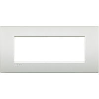 LL - cover plate 7P pearl white
