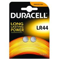 Pila Long Lasting Power LR44 litio 1.5V - Blister 2 pezzi