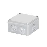Cassetta di derivazione con passacavi 100x100x050 mm IP55 44CE