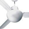 Kit luce per agitatore d'aria da soffitto per lampade 2 x 15W NORDIK EVOLUTION