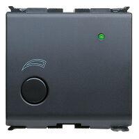 Playbus - regolatore di luminosità a pulsante