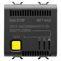 Chorus Nero - rilevatore gas metano