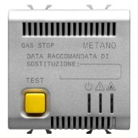 Chorus Titanio - rilevatore gas metano