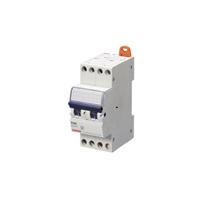 Interruttore magnetotermico 4P C10 4,5KA 2M MTC45