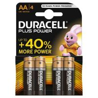 Duracell MN1500PP Plus Power