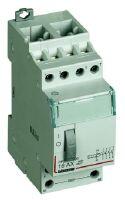 Relè passo-passo 16A 4NA 230V AC 2M BTDIN