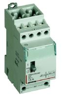 Relè monostabile 16A 2NA+2NC 230V AC 2M BTDIN