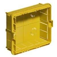 flush box 6DIN