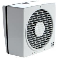 """Aspiratore elicoidale da muro/vetro automatico reversibile VARIO 150/6"""" AR"""