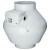 Aspiratore centrifugo assiale CA 150 V0 D