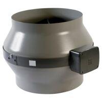 Aspiratore centrifugo assiale CA 100 MD