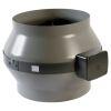 Aspiratore centrifugo assiale CA 150 Q MD