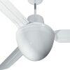 Kit luce per agitatore d'aria da soffitto per lampade 150W NORDIK EVOLUTION