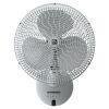 """Ventilatore oscillante da parete GORDON W 40/16"""" ET"""