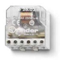 Relè ad impulsi interruttore 230V 2P