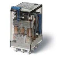 Relè industriale 3NA/NC 230V AC 10A 55.33