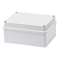 Gewiss GW44206 - JUNCT.BOX SMOOTH WALLS 150X110X70 IP56
