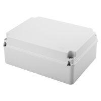 Gewiss GW44209 - JUNCT.BOX SMOOTH WALLS  300X220X120 IP56