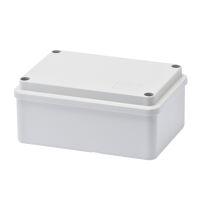 Gewiss GW44205 - JUNCT.BOX SMOOTH WALLS 120X80X50 IP56