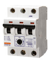 MOTOR PROTECTION SWITCH 6.3-10A