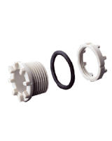 PG 16 WATERTIGHT COUPLER IP55