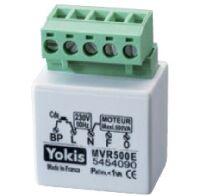 Yokis - modulo tapparella MVR500E