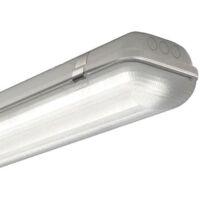 3F Filippi 58594 - plafoniera led LINDA LED 56W