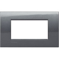 LL - cover plate 4P steel