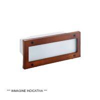 Lombardo LB78122 - plafoniera Stile 260 Simmetrica E27 20W nero