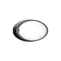 Lombardo LB82121 - plafoniera Airy Ovale 300 E27 60W bianco
