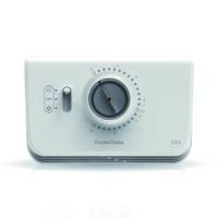 Fantini cosmi c63 termostato ambiente da parete bianco c63 for Termostato ambiente vemer