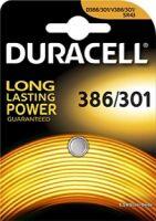Pila Long Lasting Power 386/301 silver oxide 1.5V