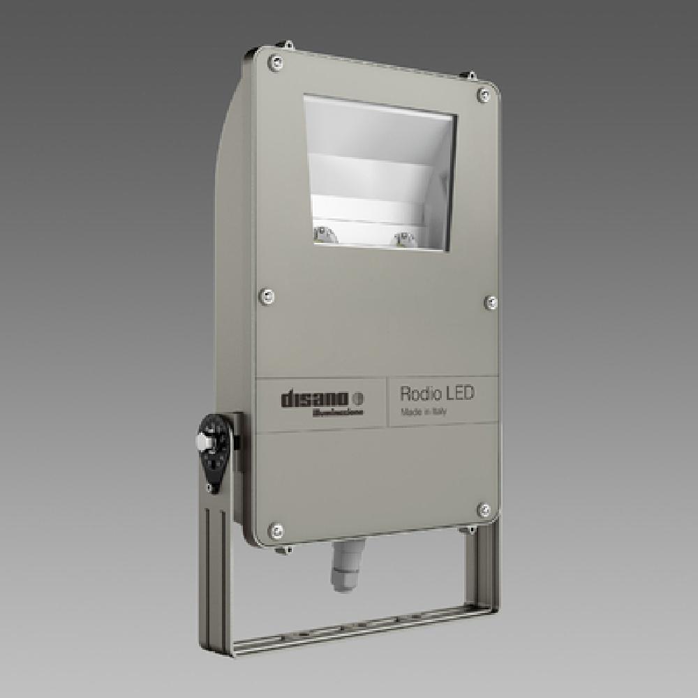 Disano 41492200 Proiettore A Led 130w 4000k Ip65 Grafite