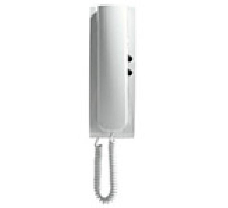 Schema Elettrico Elvox 938a : Elvox citofono da parete sound system bianco