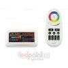 Controller RGB 4 zone 12-24V max. 10A versione 2.0