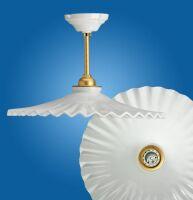 Lampadario a soffitto fisso Ventaglio Ø280