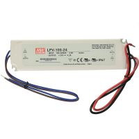 Alimentatore elettronico per led 24V 100W LPV
