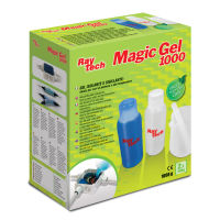 Gel bicomponente per connessioni in muffole o cassette Magic Gel 1000