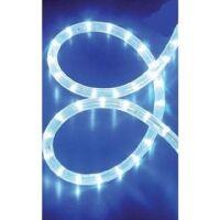 LED orizzontale - tubo luminoso 360 led bianchi orizzontali con controller