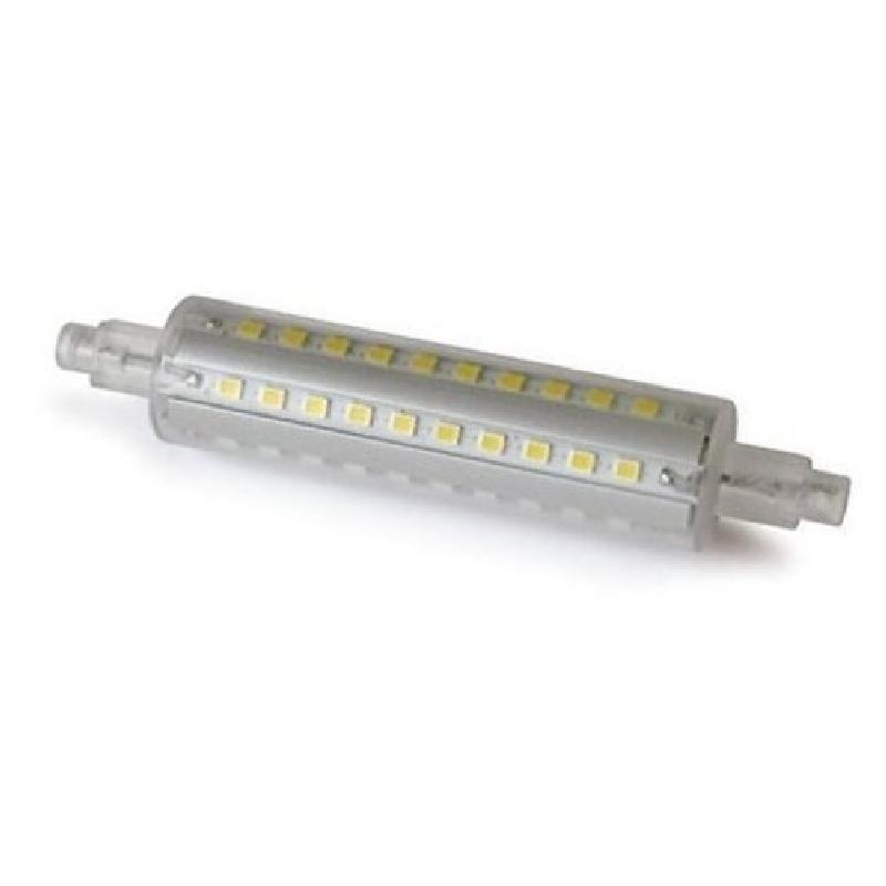 Beghelli 56140 lampada led r7s 117mm 16w 230v 2700k ecoled for Lampada led r7s 118mm dimmerabile