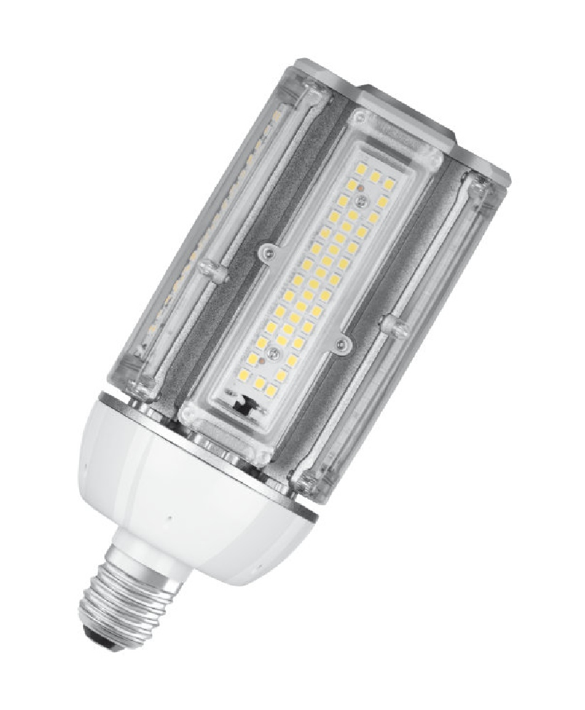 Osram phql4000840g7 lampada led tubolare e27 30w 230v 4000k for Lampada tubolare led