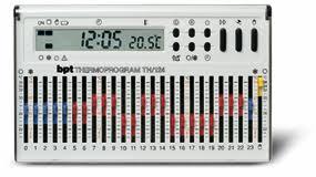 Promozione bpt th 124bb for Cronotermostato bpt 124